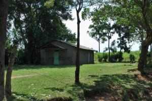 Pastor Daniel's Meeting Place Mahala Webuye