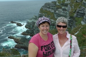 Cliffs Of Kerry- Portmagee