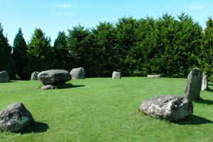 Kenmare Stone Circle 2