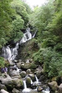 Torc Waterfall- Killarney